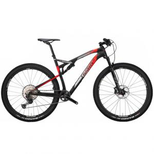Wilier 110 FX XT Full Suspension Mountain Bike 2021