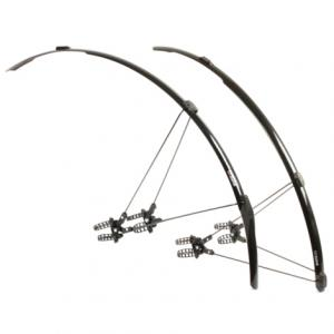 Zefal Shield R30 Road Mudguards