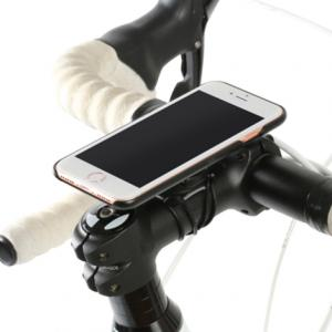 Zefal Z-Console For Apple Iphone Smart Phone Holder