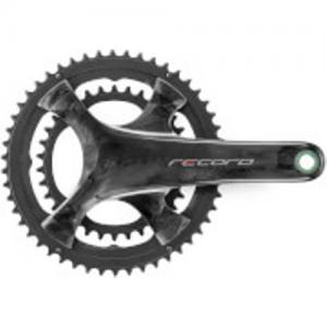 Campagnolo Record UT Carbon 12 Speed Chainset