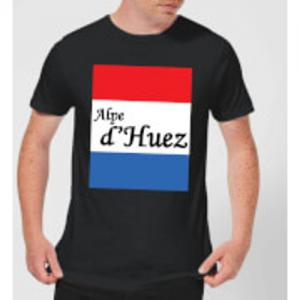 Summit Finish Alpe D'Huez Men's T-Shirt