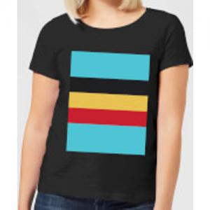 Summit Finish Belgium Flag Women's T-Shirt