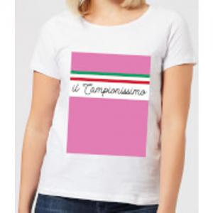 Summit Finish Il Campionissimo Women's T-Shirt