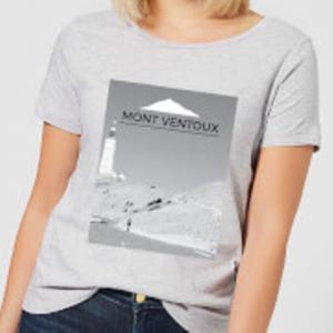 Summit Finish Mont Ventoux Scenery Women's T-Shirt