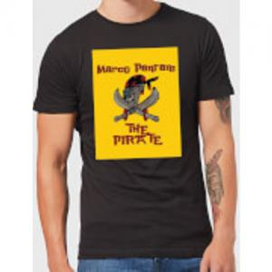 Summit Finish Pantani The Pirate Men's T-Shirt