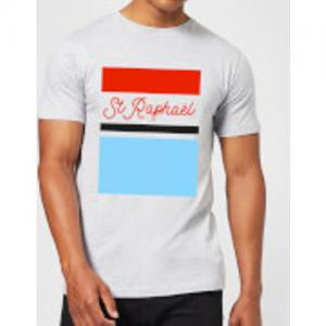 Summit Finish St Raphael Men's T-Shirt