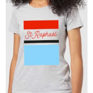 Summit Finish St Raphael Women's T-Shirt