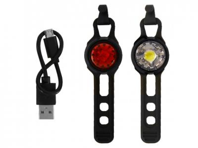 Ribble LED Light Set LS100