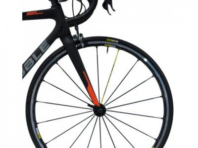 Ribble SL Carbon Forks 1 1/8 - 1 1/2