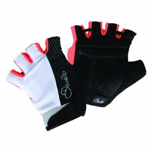 Dare2b Grasp II Womens Cycle Mitt White