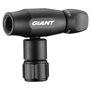 Giant Control Blast 0 Co2 Pump