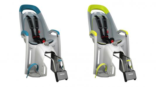 Hamax Amaze Rear Mounted Child Seat