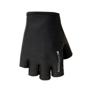 Madison Track Womens Mitts Black