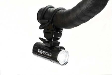 Moon Aerolite Front and Rear Bike Light