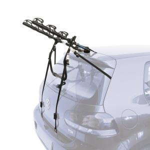 Peruzzo Cruiser Deluxe 3 Bike Car Rack