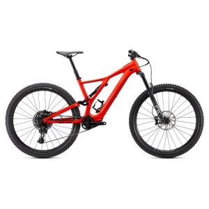 Specialized Turbo Levo SL Comp 2021 Electric Mountain Bike Red
