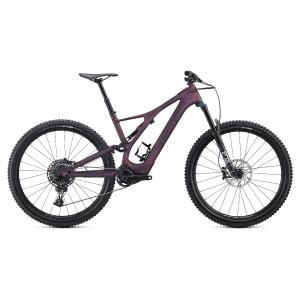 Specialized Turbo Levo SL Comp Carbon 2021 Electric Mountain Bike Berry