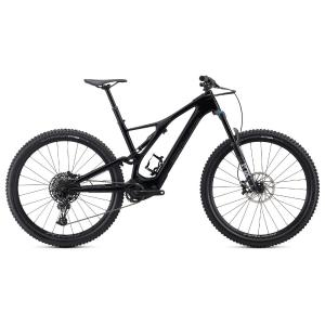Specialized Turbo Levo SL Comp Carbon 2021 Electric Mountain Bike Black