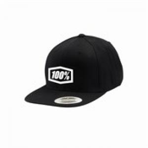 100% Classic Youth Snpback Hat
