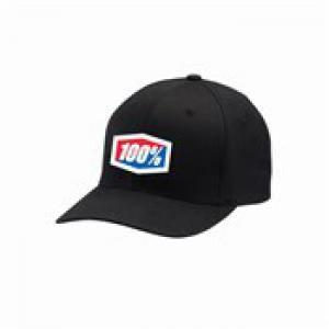 100% Official X-Fit Flexfit Hat