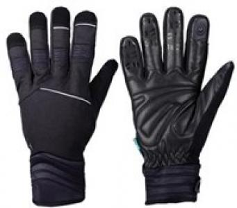 BBB BWG-32 - WaterShield Long Finger Winter Gloves