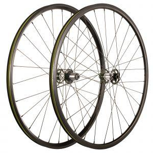 BORG 22 Disc All Weather Tubeless Ready Wheelset