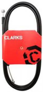 Clarks Universal Galvanised Rear Brake Cable