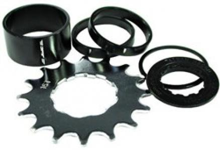 DMR Single Speed Spacer Kit