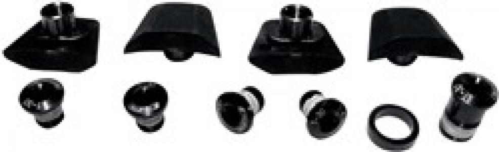 FSA Chainring Bolt Kit for K-Force ABS