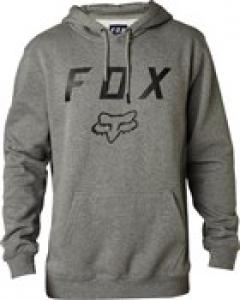 Fox Clothing Legacy Moth Pullover Fleece Hoodie