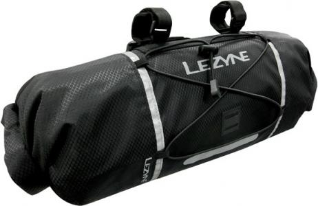 Lezyne Bar Caddy Handlebar Bag