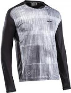 Northwave Edge Long Sleeve MTB Cycling Jersey
