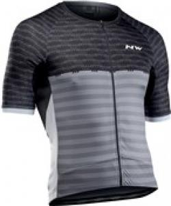 Northwave Storm Short Sleeve Cycling Jersey