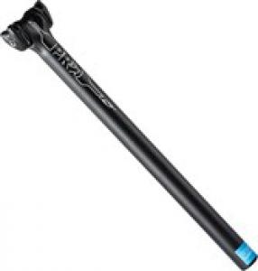 Pro LT 6061 Alloy In-Line Seatpost - 400 mm Length