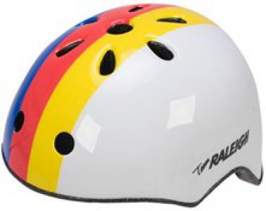Raleigh Burner Childrens Cycle Helmet