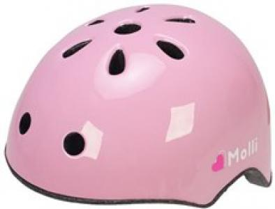 Raleigh Molli Childrens Cycle Helmet