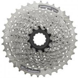 Shimano CS-HG201 9-Speed Cassette