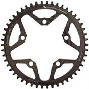 Wolf Tooth 110 BCD Flat Top Cyclocross Chainring