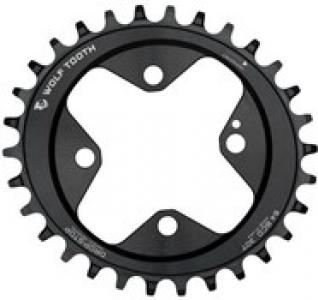Wolf Tooth Elliptical 64 BCD Chainring