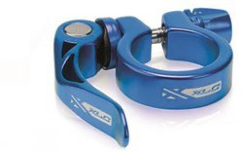 XLC QR Seatpost Clamp Colour (PC-L04)