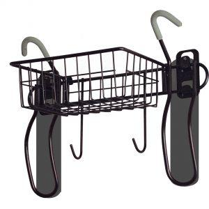 Gear Up Off The Wall Double Bike Vertical Rack