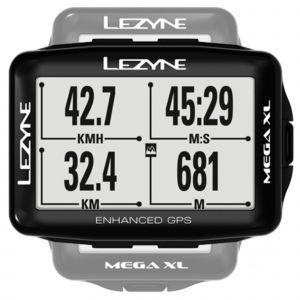 Lezyne Mega XL Smart Loaded GPS