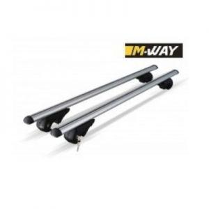 M-Way Eagle Universal Roof Bars