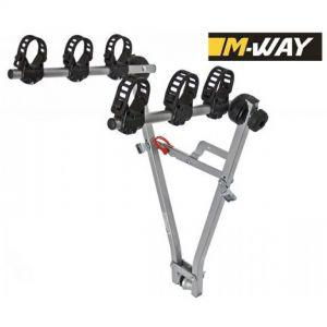 M-Way Typhoon 3 Bike Cycle Carrier