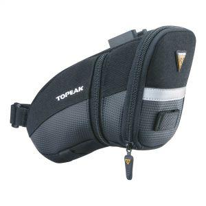 Topeak Aero Wedge Quick Clip Saddle Bag Small