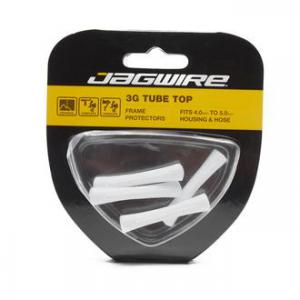 Jagwire                             Tube Tops 4 Pack