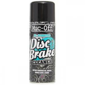 Muc Off                             Disc Brake Cleaner, 400ml