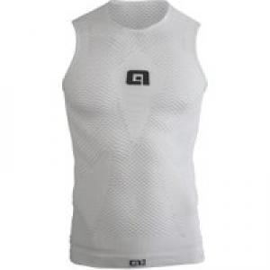 Ale S1 Summer Mesh Sleeveless Base Layer