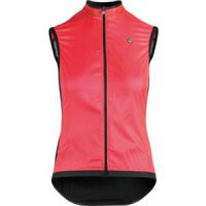 Assos Women's Uma GT Summer Wind Vest