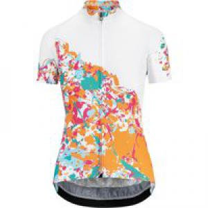 Assos Women's Wild Short Sleeve Jersey